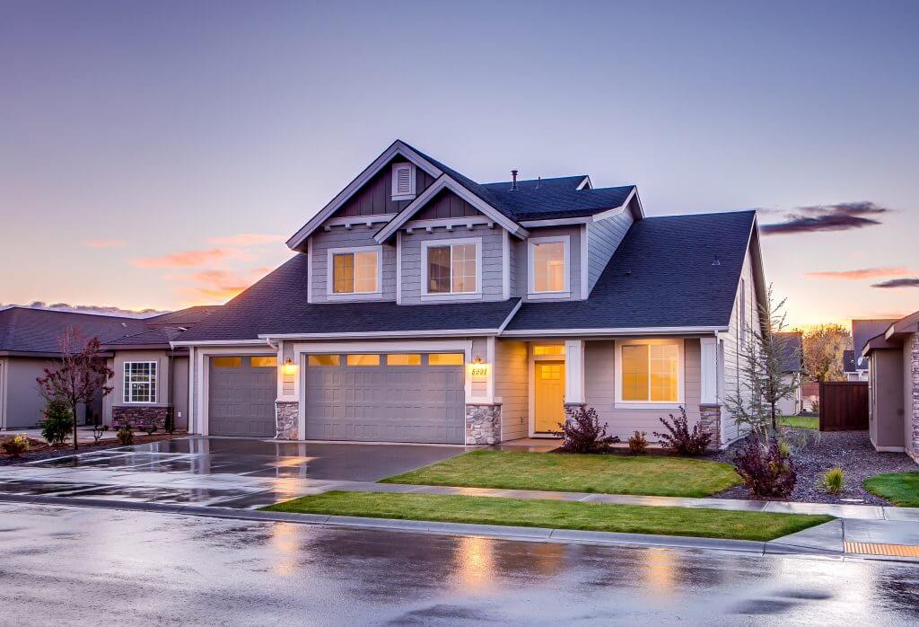 Personal Home Insurance